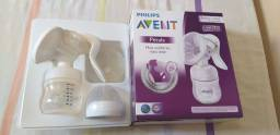 Extrator manual Philips Avent