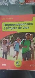 Empreendedorismo e Projeto Vida 6 ano Leo framan