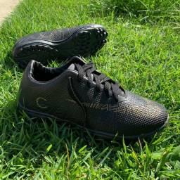 Chuteiras Nike Society ( 38 ao 43 ) -- 5 Cores Disponíveis