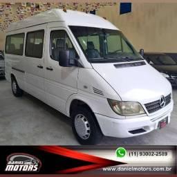 Mercerdes - Benz Sprinter 2.2 313 16L Diesel Ano : 2008
