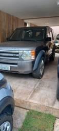 Título do anúncio: Land rover discovery 3 ano 2009 4x4 diesel
