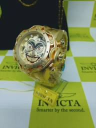 ??INVICTA THE JOKER??