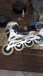 Vendo patins profissional Rollerblade