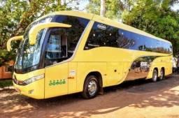 Ônibus Marcopolo Paradiso 1200 G7 6x2 Turismo Seminovo K380