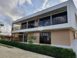 Casa de praia em condomínio, 5qts s/ 3ste 275 m² por R$ 750.000