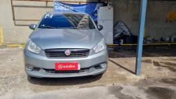 Título do anúncio: Fiat Grand Siena 1.4 Flex, C/Entrada+48x643 Fixas