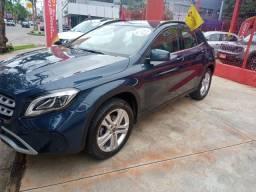 Título do anúncio: Mercedes Gla 200 Style 1.6 19/20 30356km AZUL