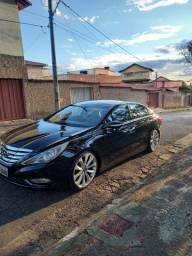 Título do anúncio: Vendo Hyundai sonata 2013