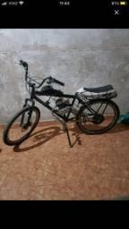Bike Motorizada TROCO EM PS3 ou PS4