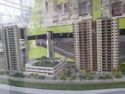 Vendo North Way Residence 2 ou3 quartos com lazer completo direto conosco ou financiamento