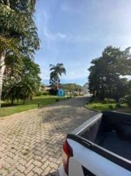 Título do anúncio: Casa com 2 dormitórios para alugar por R$ 5.000,00/mês - Paragem dos Verdes Campos - Grava