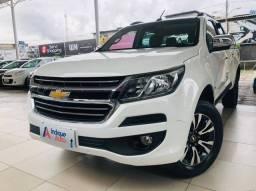 Título do anúncio: Chevrolet S10 LTZ (Cabine Dupla) (Aut) 2019 FLEX!!