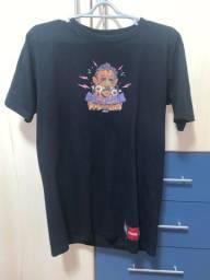 Camiseta M Prison