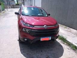 Fiat Toro flex 2020