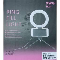 Título do anúncio: Promoção Ring Linght com Tripe