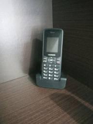 Telefone fixo de chip