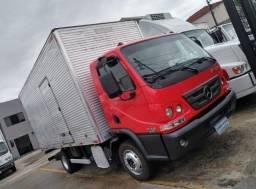 Título do anúncio: caminhão mb benz 815 acello 2014