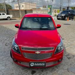 Chevrolet Agile 1.4 LTZ Extra R$31.990