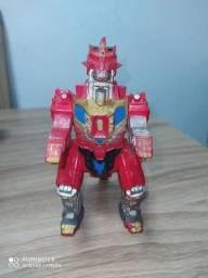 Boneco Power Rangers antigo