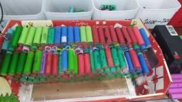 Baterias 18650 litio
