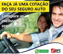 Título do anúncio: Seguros de Automóvel
