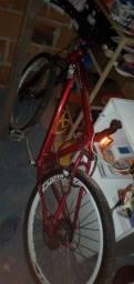 Bicicleta toda Boa documentada