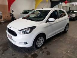Ford KA SE 2017 1.0 Flex Completo Airbags Abs Cianorte PR