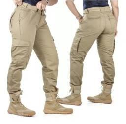 Título do anúncio: Vendo Calças Táticas Militares