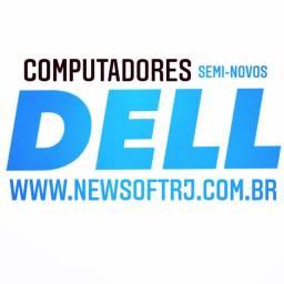 Computadores Dell optiplex