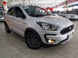 Ford Ka Freestyle 1.5 Flex 2019 *S/Entrada