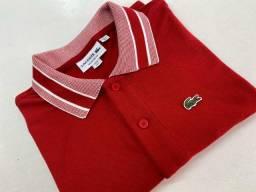 Título do anúncio: camisa polo importada original