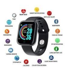 Relógio Inteligente Smartwatch D20 Original (NOVO)