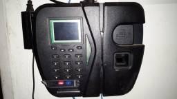 Relogio de Ponto Biometrico Hexa Henry