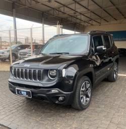 Título do anúncio: Jeep Renegade Longitude 2.0 Preto