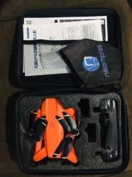 Drone L900 Pro com GPS 1.2km - Ate 12x S/Júros Frete Grátis -  PI