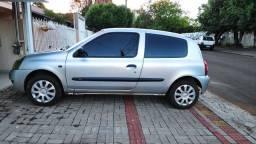 Clio 1.0 16v Hatch 2011 flex