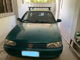 Vendo Gol Bola (VW) em bom estado de uso - ano 1996