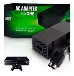 Título do anúncio: Fonte Xbox One Bivolt / Cabo De Forca