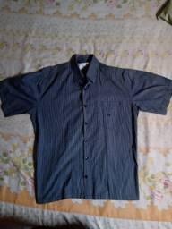 Camisa social (M)