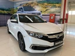 Título do anúncio: Oportunidade!!!! Honda Civic 2.0 LX AT 2020 com apenas 19 mil km!!!