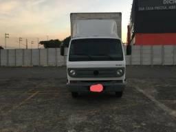 Título do anúncio: Caminhão Volkswagem Delivery 5-140 Baú