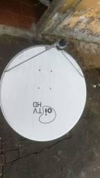 Vendo duas antenas SkY e oi