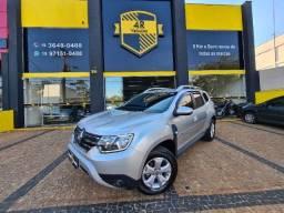 Título do anúncio: Renault Duster Intense 2021 Automático