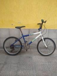 Bicicleta infa