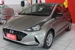 Hyundai HB20 Sense 1.0 12v 4p Flex 2020