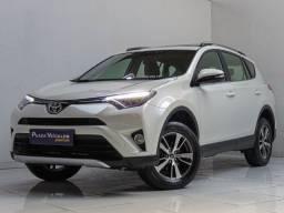 Título do anúncio: Toyota Rav4 2.0 Top Automático 2018/2018 Teto Solar