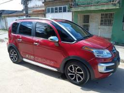 C3 aircross exclusive GNV.