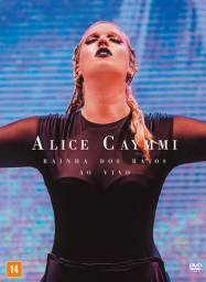 DVD Alice Caymmi