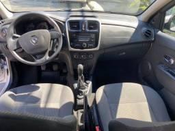 Renault Logan completo 2018 3CC
