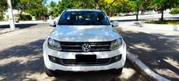 VW - Amarok Highline AUT 2.0 TDI 4X4 2015 Diesel